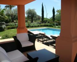 Amendoeira Golf Resort Villas