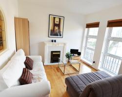 Grange Road Halldis Apartment
