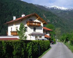 Haus Grünbacher