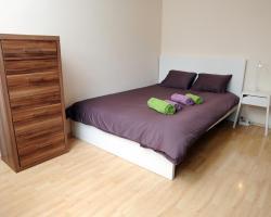 Lill's Apartment Center Ljubljana