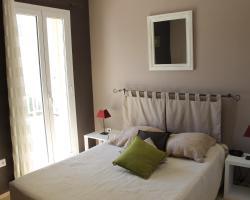 Appartement à Calvi