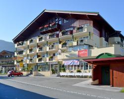 Apparthotel Tom Sojer