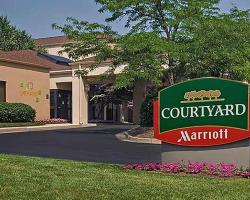 Courtyard By Marriott Baltimore Hunt Valley