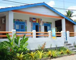 Geographic Boipeba Hostel