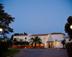 SL Hotel Santa Luzia – Elvas