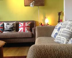 Blackport Seaview Homestay