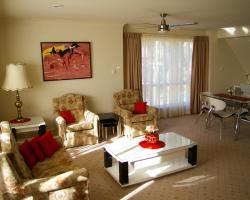 Canberra accommodation deakin