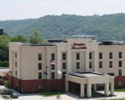 Hampton Inn & Suites Wilder
