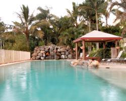 at Boathaven Bay Holiday Apartments