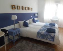 Ortigao Apartment