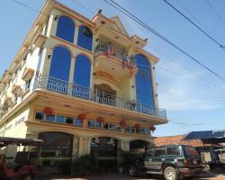 Reaksmey Pich Chea Chan Hotel