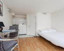Appartement Mail 1