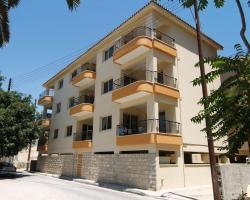 Halcon Molos Apartment