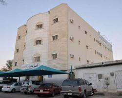 Abu Bandar Furnished Apartment