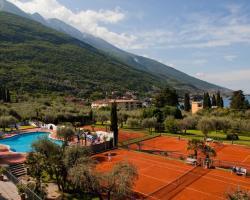 Club Hotel Olivi - Tennis Center