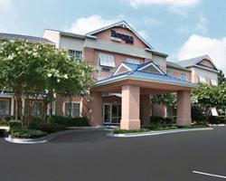 Fairfield Inn & Suites Hilton Head Island Bluffton