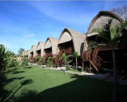 Dream Beach Kubu & Spa