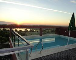 Rio Manso Apart Hotel