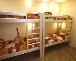 Balalaika Hostel