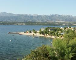 Adriasol Camping Novigrad