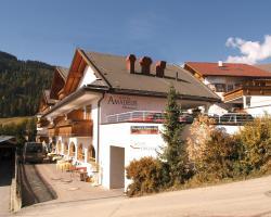 Hotel Amadeus Micheluzzi