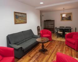 Hostel Ciudadela 7