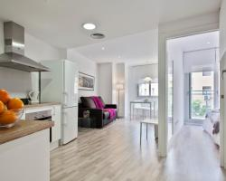 Habitat Apartments Blanca