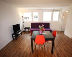 HITrental Badenerstrasse Apartments