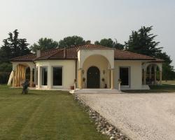 B&B La Casa Di Susy-Verona