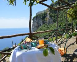 B&B Ercole di Amalfi