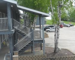 Harbor Inn Motel