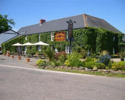 The Thelbridge Cross Inn
