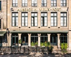 Auberge du Vieux Port