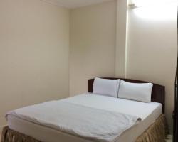 Hau Giang Suite Hotel