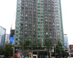 Ten-Q Residence Mapo