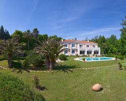 Villa Zarik