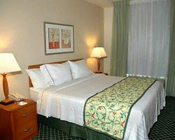 Fairfield Inn and Suites Cordele