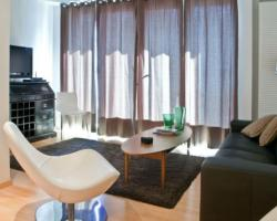 City Center Luxury Apartment