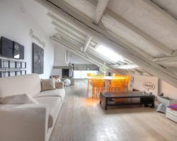 Pergola Apartment