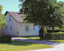 Cosy Cottage - Parka namiņš