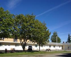 Baker's Lighthouse Motel