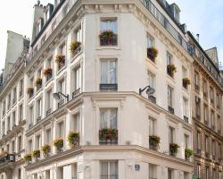 Hôtel Cordelia Opéra-Madeleine