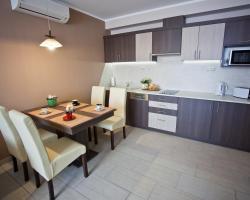 Ametiszt Apartman