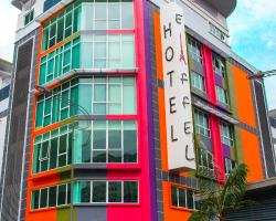 Eiffel Hotel Kelana Jaya