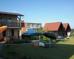Domki Letniskowe i pokoje Antonia