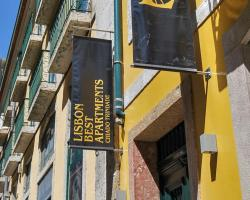 Chiado Trindade Apartments | Lisbon Best Apartments