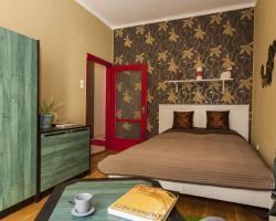 Apartment Aljotta