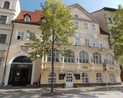 Hotel Drei Schwäne