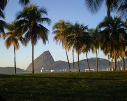 Apart Flamengo Beach
