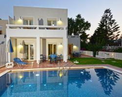 Oliv Apartments